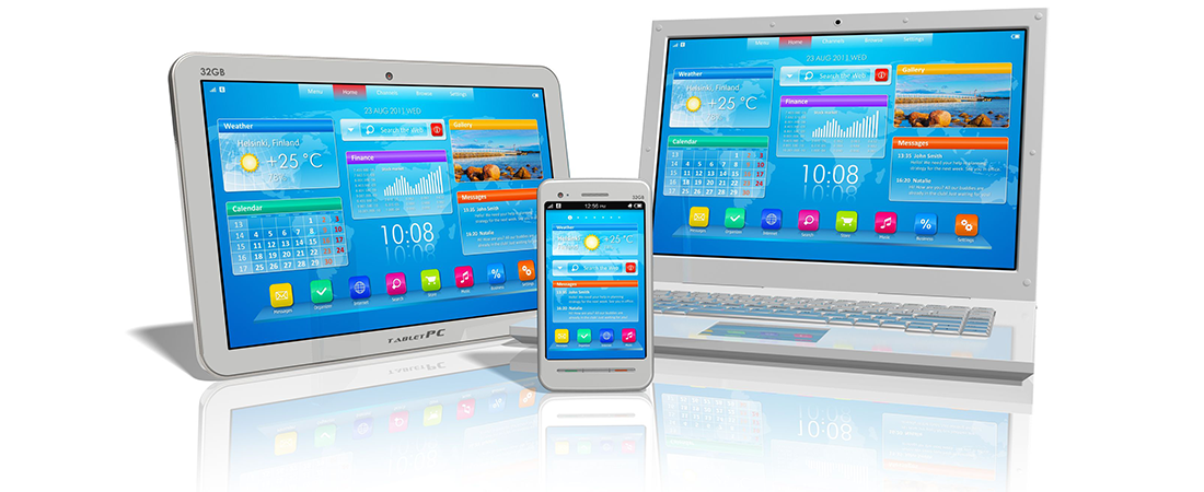 Mobile Apps & Websites